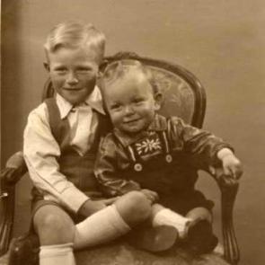 Hans Kurt & Kjeld