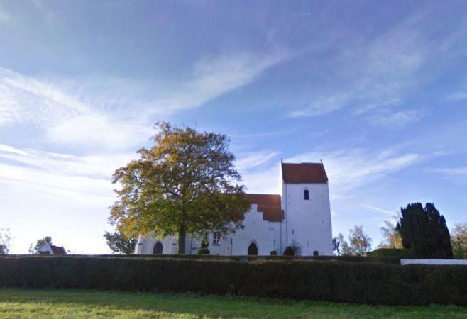 Høve Kirke