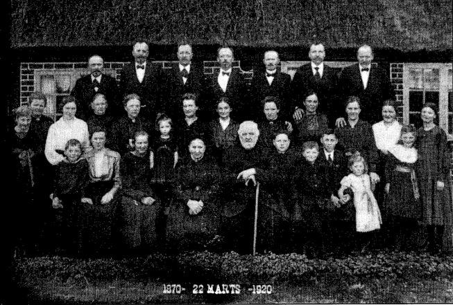 Mikkel Guldbryllup 1920 (1)