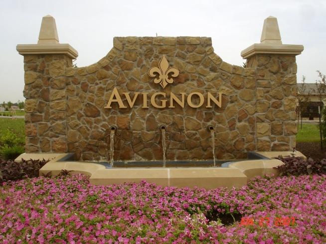 Prestigious Community of Avignon