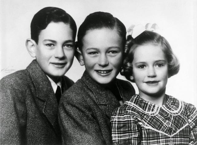 Kitte,Knud, Hans