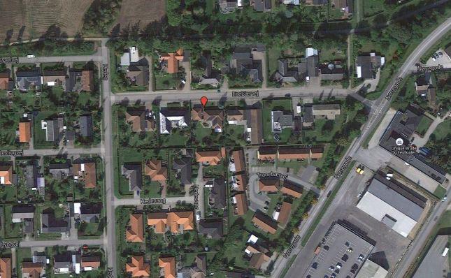 Kort enebærvej 6