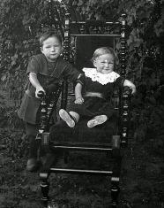 Magnus og Christian