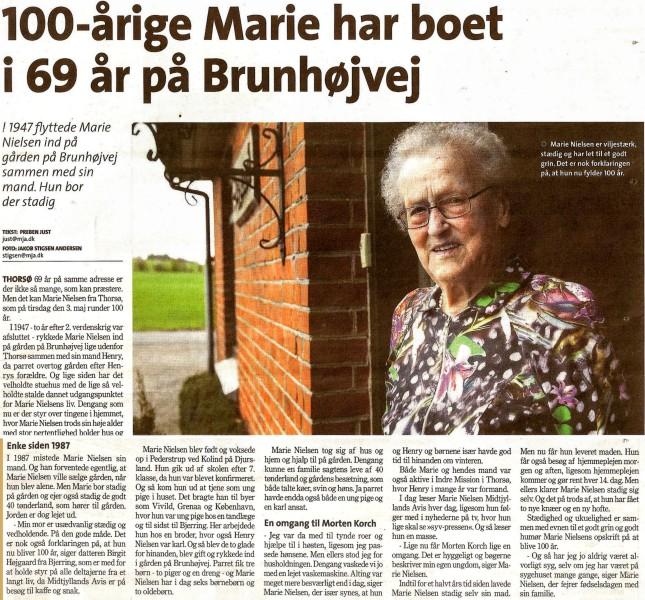 Marie 10 a b